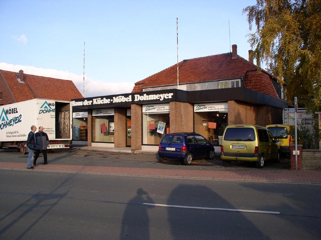 Küchenstudio Nienburg immobilienbewertung und verkehrswertgutachten dipl ing blase